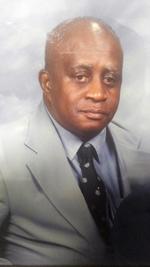 Ralph Odwin Sr.