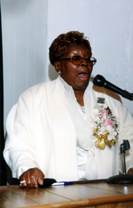 Shirley Fulton Harrison