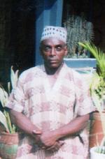 Kwesi Danladi