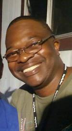 Anglis  Brown Jr.