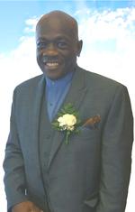 Alvin Suber