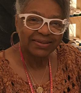 Gloria Washington  Filer